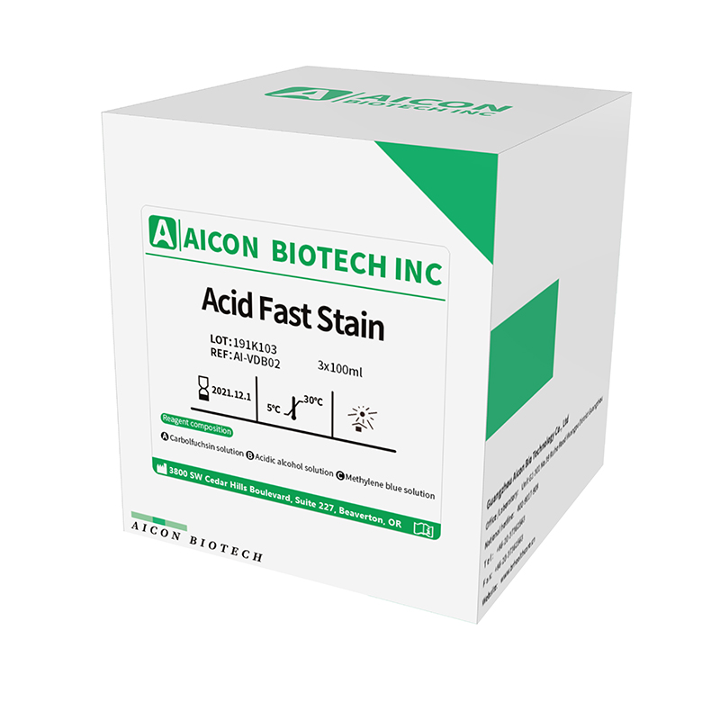 Acid Fast Stain(100ml)