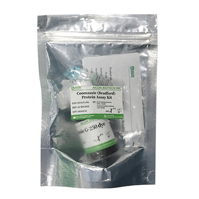Coomassie (Bradford) Protein Assay Kit